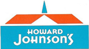 Retro Howard Johnsons logo
